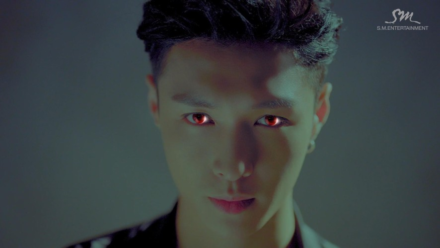 LAY 레이_LOSE CONTROL (失控)_Music Video Teaser