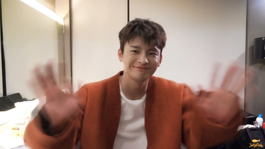 [STARCAST] Seo In-guk birthday fan meeting 'fall in guk' (서인국 생일 팬미팅 'Fall In Guk' 현장 스케치)