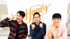 허니지-노래 불러주는 남자들(노.불.남) 'HoneyG' Live