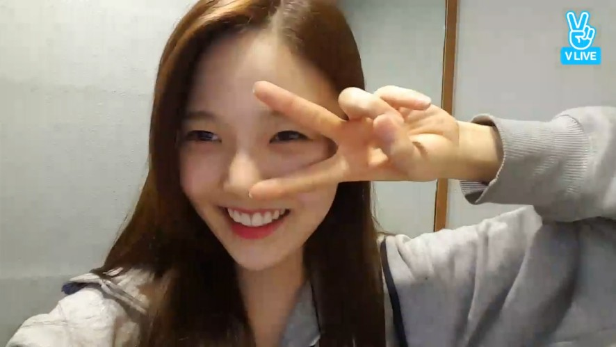 [OH MY GIRL] 캔디리더 효정이의 귀요미쏭(HyoJung's cutie song)