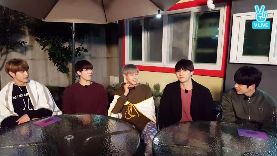 GOT7은 제주도에서 리얼리티 촬영중!!♡♡