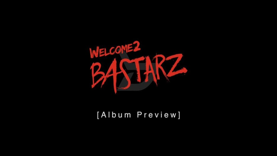 Block B BASTARZ - 'WELCOME 2 BASTARZ' 2nd Mini Album Preview