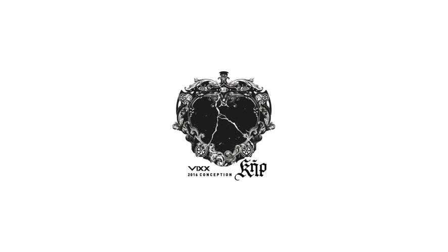 VIXX 2016 CONCEPTION Character Trailer #N