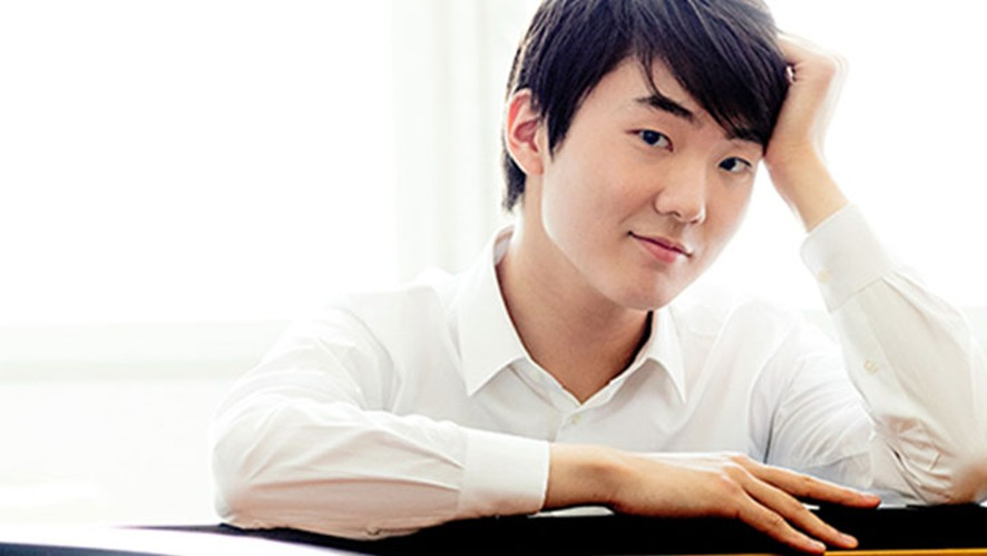 [Replay] Seong-Jin Cho Piano Live & Talk