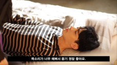 [STATION] 헨리 X 소유_우리 둘 (Runnin')_MV Making Film