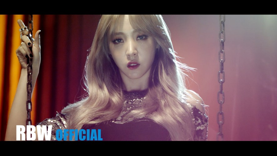 [Teaser] 마마무(MAMAMOO) - 데칼코마니 2차 스포영상