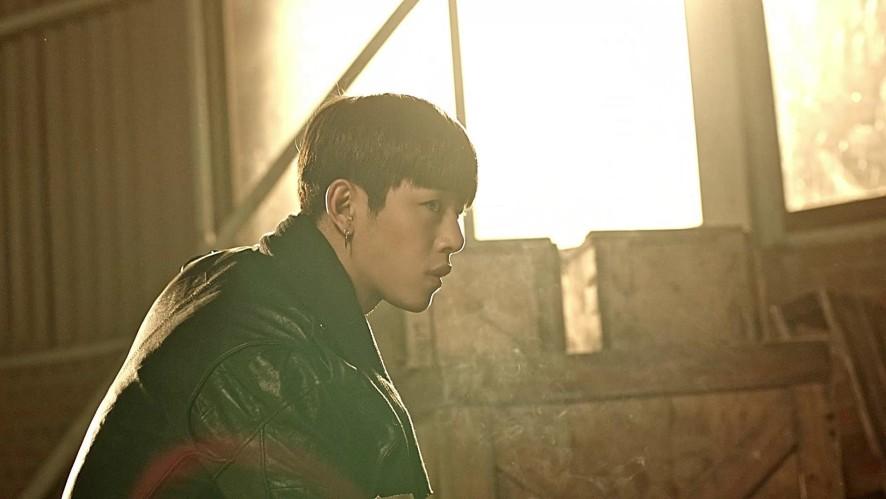 B.A.P <SKYDIVE> M/V Individual Trailer - 대현(DAE HYUN)