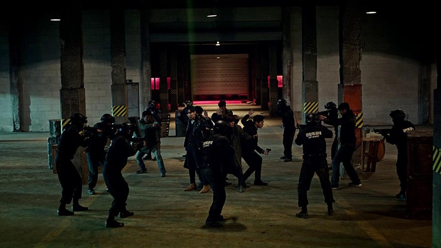 B.A.P - SKYDIVE M/V Trailer