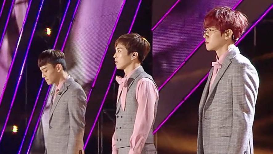 [REPLAY] BOF - One Asia Dream Concert (부산원아시아페스티벌 폐막공연)