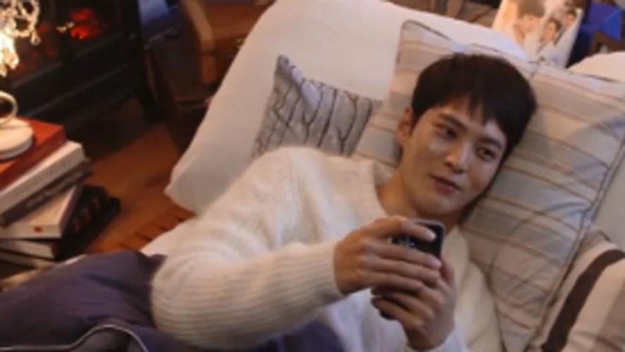 [FULL] Joo-Won's LieV - 주원의 눕방 라이브!