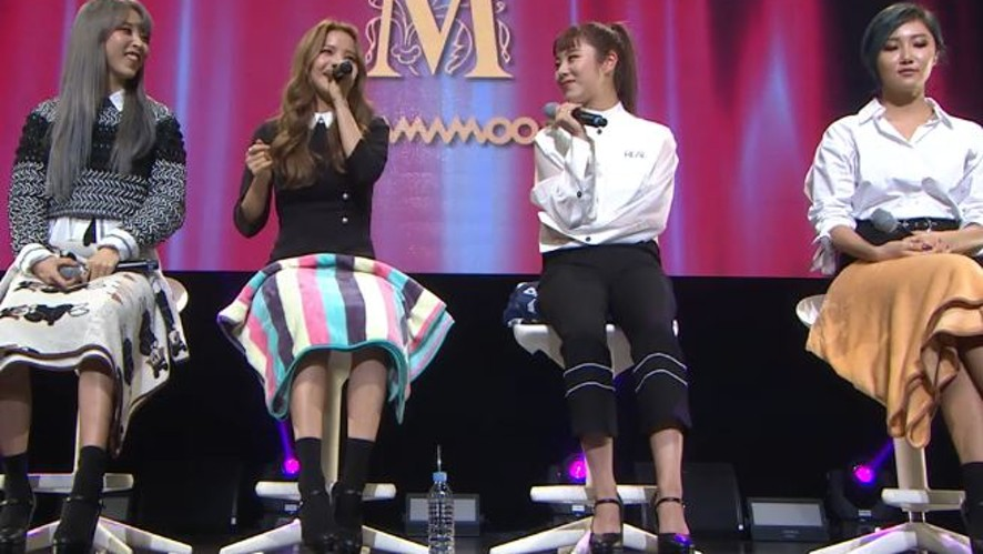 [REPLAY] MAMAMOO 'MEMORY' FAN SHOWCASE LIVE
