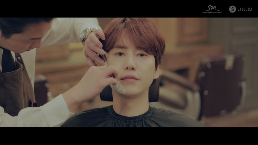 KYUHYUN 규현_블라블라 (Blah Blah)_Music Video Teaser