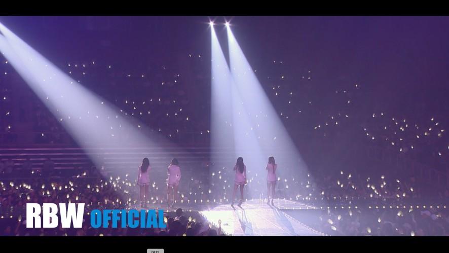 [MV] 마마무(MAMAMOO) - 놓지않을게(TEARS)