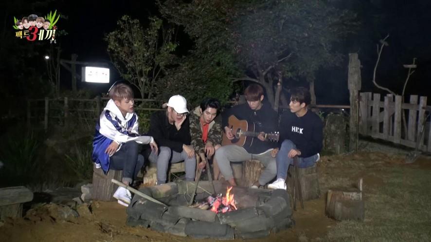 임팩트[IMFACT] I`M FACT 시즌2 미리보기 _ 양아치 acoustic ver