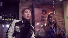 [HIGHLIGHT] Slow  - 효린 솔로 컴백 카운트다운 <PARADISE>