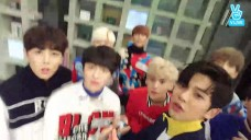 Before School Club(w/ SF9)