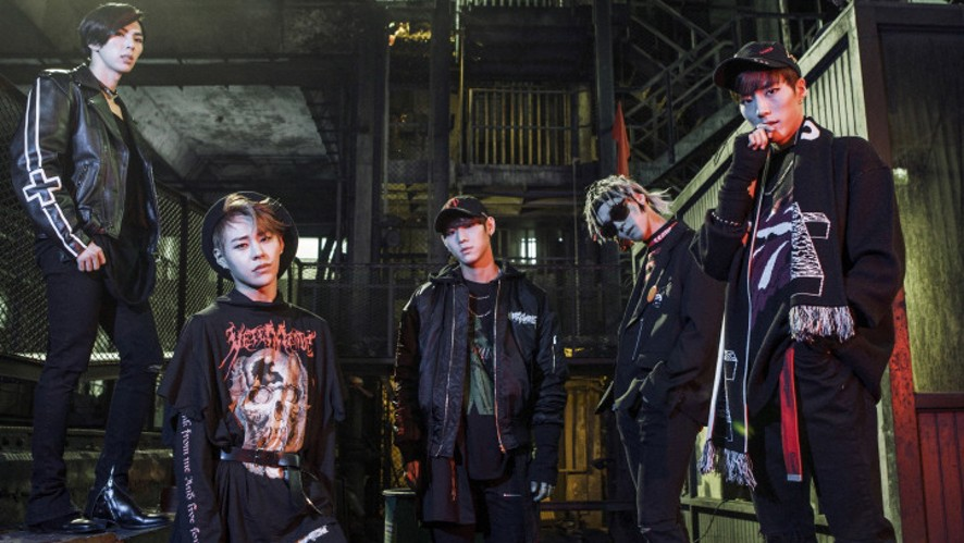 [IMFACT] 컴백 카운트다운, D-3!!!