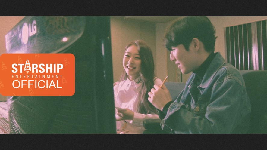 [MV] VINTAGE BOX 유승우X유연정 _ 내가 니 편이 되어줄게