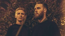 "Warm On a Cold Evening with ""Honne"""