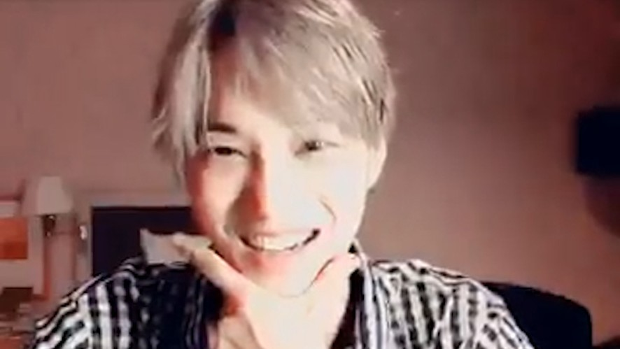[EXO] 프로브이앱러 김프로입낟(KAI is pro at V)
