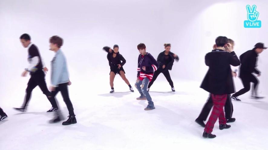 [HIGHLIGHT] 임팩트 'Feel So Good' 최초공개@ 컴백 카운트 다운 라이브