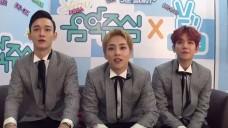 [REPLAY] 11/12 쇼! 음악중심 '5분 딜레이~' Show! Music core