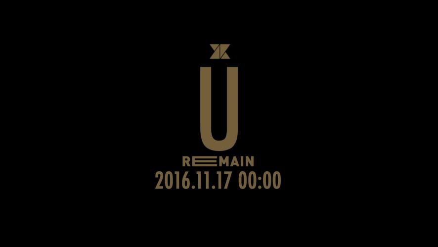 크나큰(KNK) - U (Teaser)