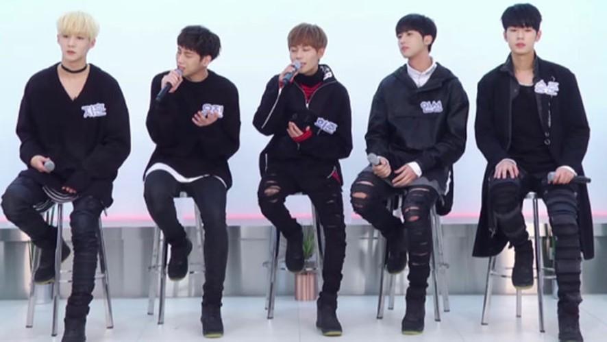 [REPLAY]크나큰(KNK) 컴백쇼 <REMAIN>