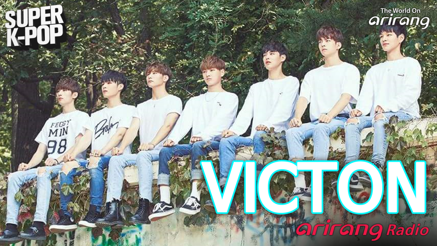[Arirang Radio (Super K-Pop/VICTON)]
