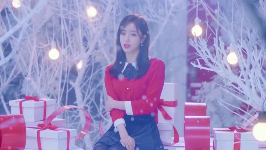 "[T-ARA] 티아라 ""TIAMO"" 띠아모 MUSIC VIDEO Chinese Ver."
