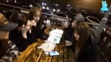 [T-ARA] 티아라 TIAMO 중국어 뮤직비디오 같이보기