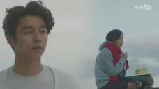 [도깨비/Dokebi] '너야? 날 불러낸 게' 도깨비 공유, 김고은에게 강제 소환?! - 바다 티저
