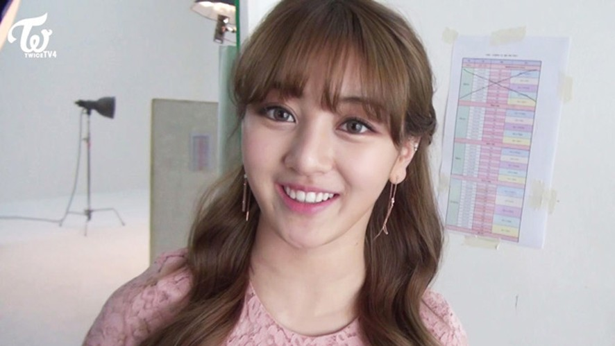 TWICE TV4 EP.04 - 스타카드 화보 촬영 하던 날 -