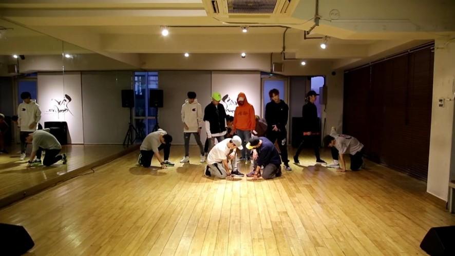 [선공개] 임팩트[IMFACT] - 'Feel So Good' Dance ver.