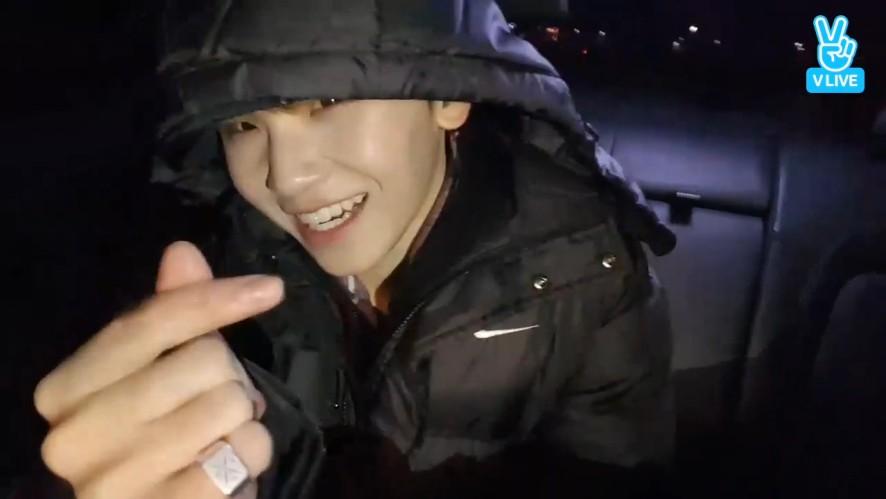 [SEVENTEEN] 우지 생일인데 선물은 내가 받은 기분🎁(WOOZI calling DK&Seungkwan)