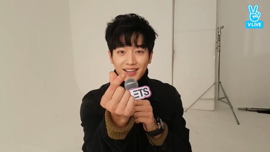 [SEO KANG JUN] 행복기부천사 강준😇  (KangJun the ultimate handsome)