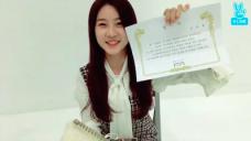 [POP UP STAGE] 김새론 프로필 촬영 현장
