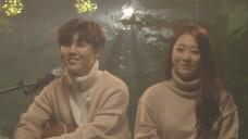 [Replay] YU SEUNG WOO & YU YEON JUNG's Orgel Live - 유승우 & 유연정의 오르골 라이브!