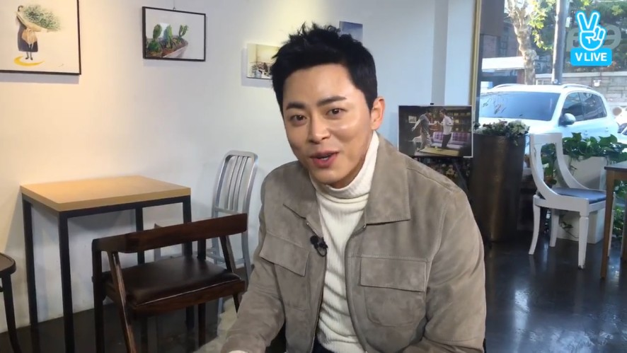 [Cho Jung Seok] 섹시킹 정석오빠(Sexy King Jung Seok)