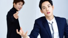임시완&박형식 Yim Si-Wan & Park Hyung-Sik #LETS SHARE THE HEART