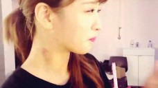 Apink's Broadcast in Singapore