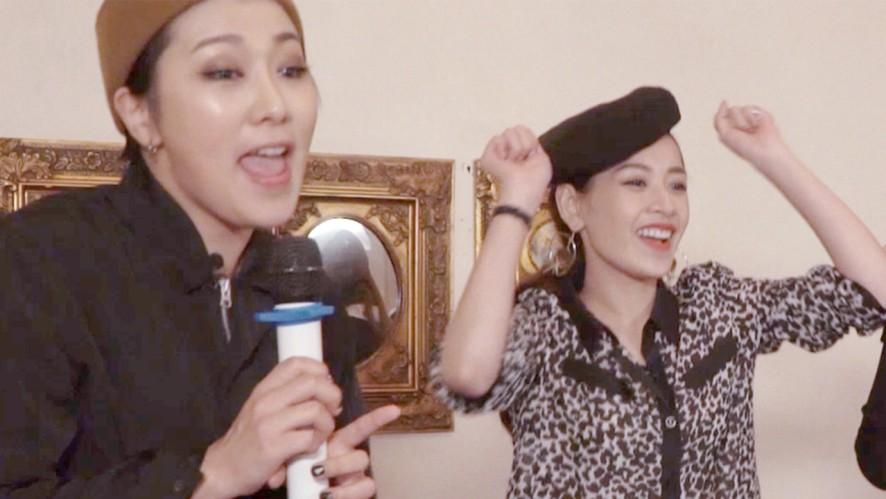 CHI PU'S #K-BEAUTY #LIKE IT EP 9 SSIN님의 밤마실 메이크업(Feat. 벌써 마지막)