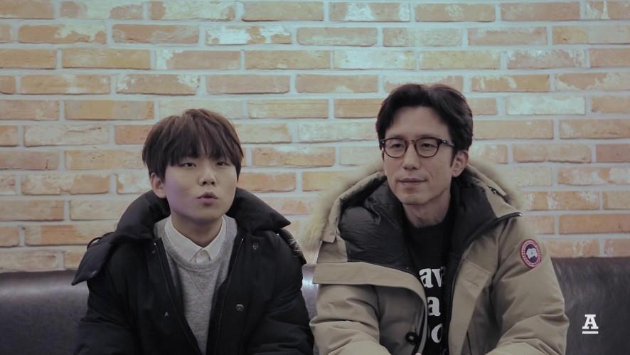 '발라드 끝판왕' D-3 정승환 데뷔 타이틀곡 '이 바보야' 메인 티저