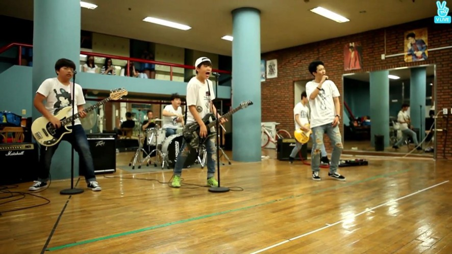 TheEastLight. Holla Practice Video