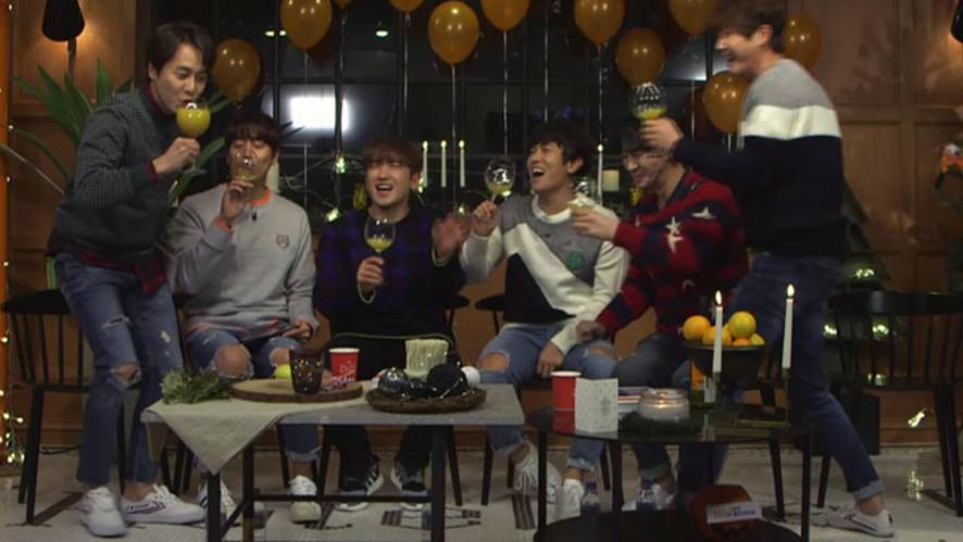 "[REPLAY] 신화 컴백 PART1 ""오렌지라 들었SHOW"" SHINHWA [ORANGE SHOW]"