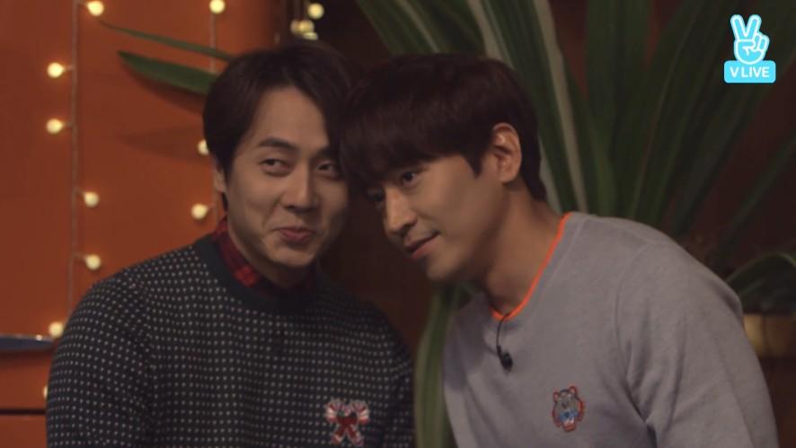 [SHINHWA] 오빠들 내가 더 잘할게요~😏 (SHINHWA impersonates Hyesung)
