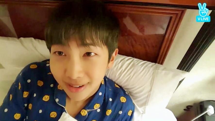BTS Live : RM 🍊