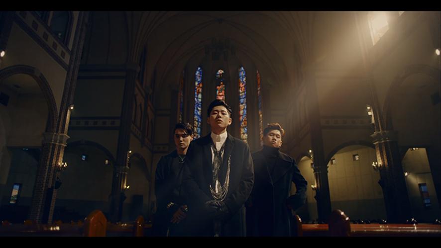 ZICO - BERMUDA TRIANGLE (Feat. Crush, DEAN) Official Music Video