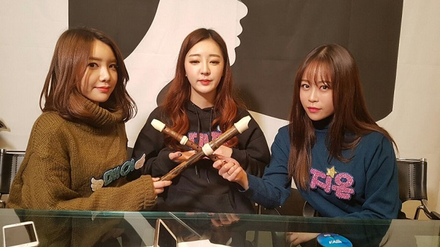 GIRLS ON TOP - 걸스온탑 '음치탈출 넘버원!'