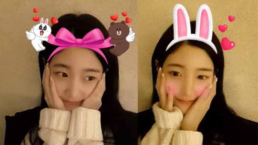 [DIA] HAPPY CHAEYEON DAY with AID